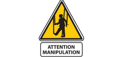 Manipulace, konfliktní lidé a obrana proti nim